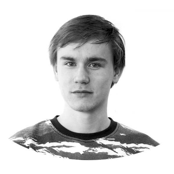 Артем Кудряшев