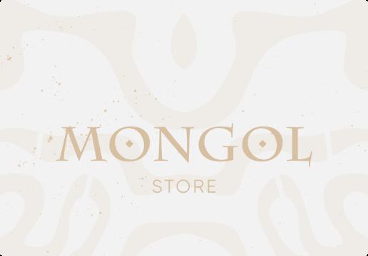Mongol Store
